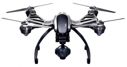 Yuneec Multicopter Typhoon Q500